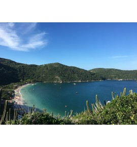 Búzios + Arraial do Cabo