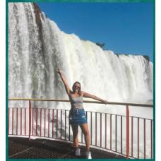 Férias nas Cataratas - Foz do Iguaçu - 3 fronteiras - Brasil - Argentina - Paraguai