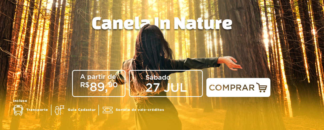 Canela In nature