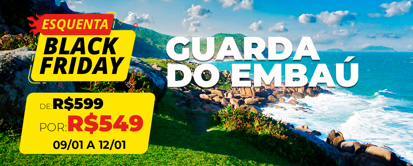 Guarda do Embau