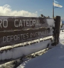 Patagônia na Neve - Buenos Aires e Bariloche - Argentina