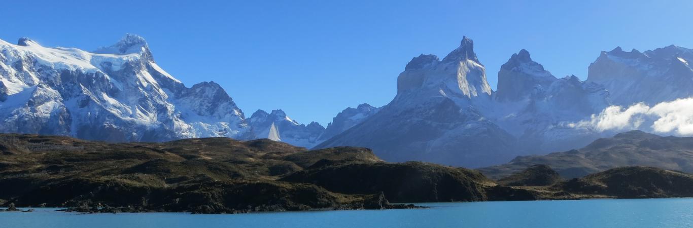 Expedição Fim do Mundo - Ushuaia - El Calafate - Bariloche - Argentina